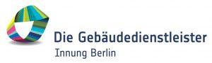 """Logo """"Die Gebäudedienstleister - Innung Berlin"""""""